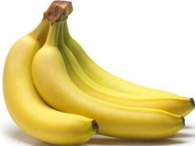 בננה אורגנית