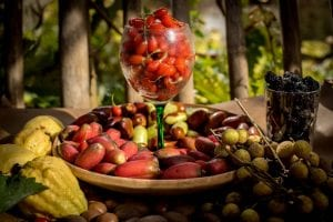 פירות מיוחדים ונדירים