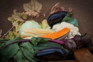 ירקות עונתיים ומיוחדים