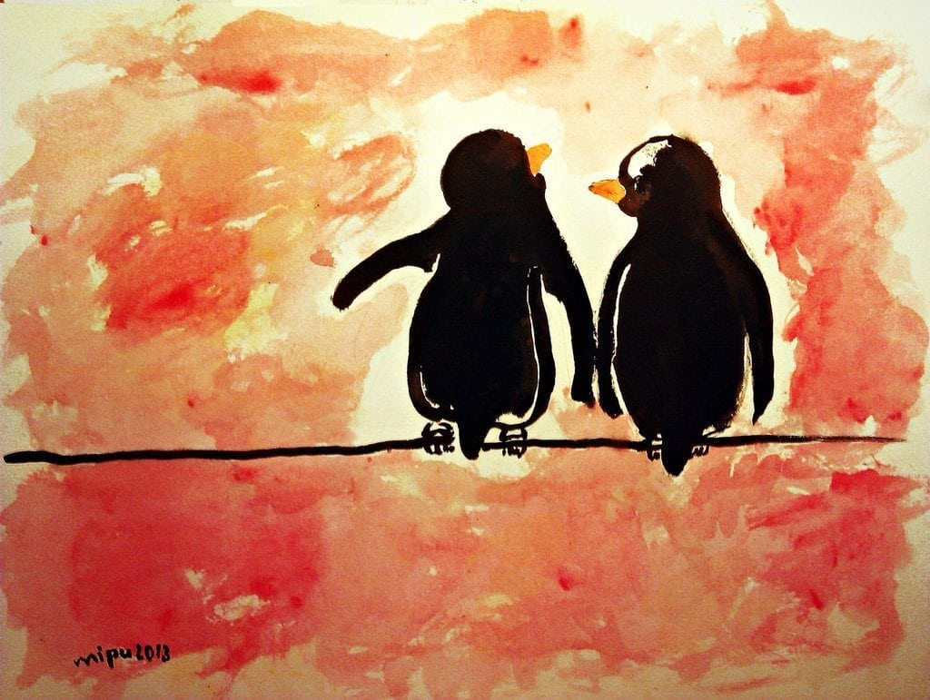 lovely_penguin_by_phuongchan-d601rt0