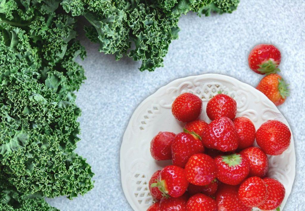 תותים אורגניים